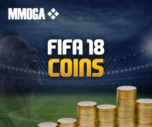MMOGA FIFA