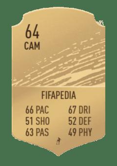 bronze fifa 20