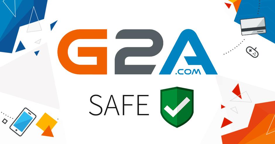 G2a Seriös
